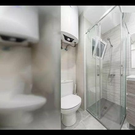 Rent this 1 bed room on Carrer del Duc de Mandas in 46019 Valencia, Spain