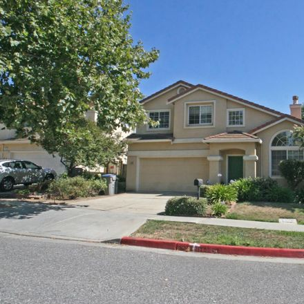 Rent this 3 bed house on 3260 Montecito Drive in San Jose, CA 95135