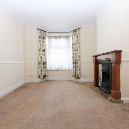 Rent this 4 bed house on Haselbury Road in London N18 1QD, United Kingdom