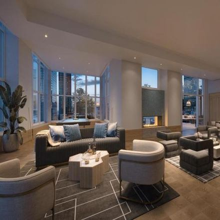 Rent this 2 bed condo on Fulton Street in Ann Street, New York