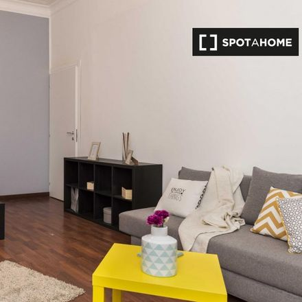 Rent this 11 bed room on Via Copernico in 9/a, 20125 Milan Milan