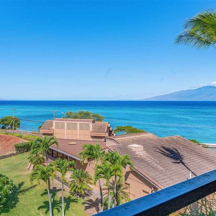 Rent this 2 bed condo on Lower Honoapiilani Rd in Lahaina, HI