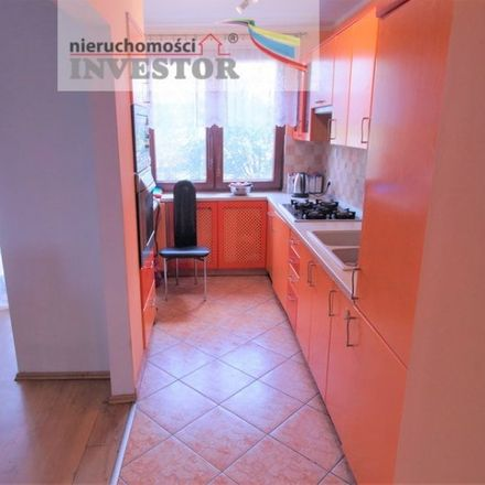 Rent this 2 bed apartment on Bratków 11 in 41-300 Dąbrowa Górnicza, Poland