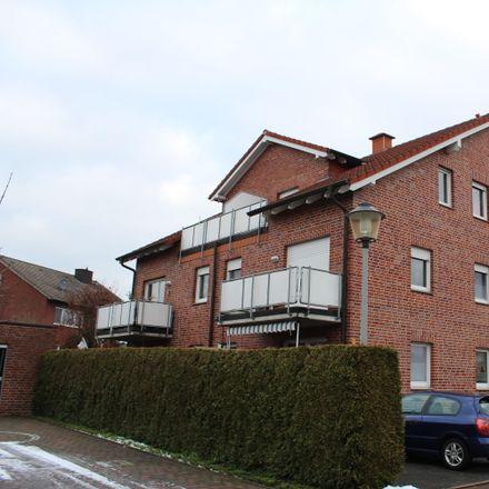 Rent this 3 bed apartment on Elisabeth-Ernst-Straße 48 in 59394 Nordkirchen, Germany