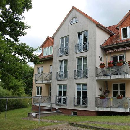 Rent this 1 bed apartment on Lütjenburger Straße 6 in 19406 Sternberg, Germany