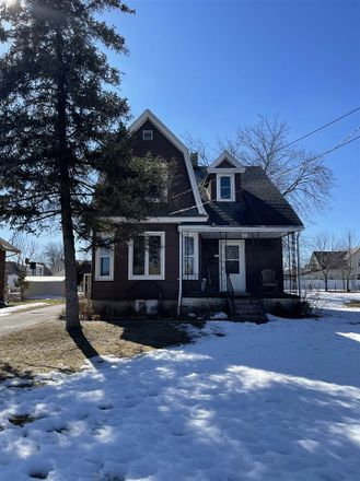 Rent this 3 bed house on 217 Wisconsin Avenue in Denmark, WI 54208