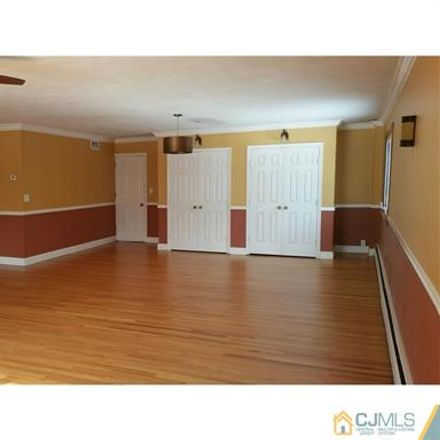 Rent this 3 bed house on 40 Freeman Street in Edison, NJ 08820