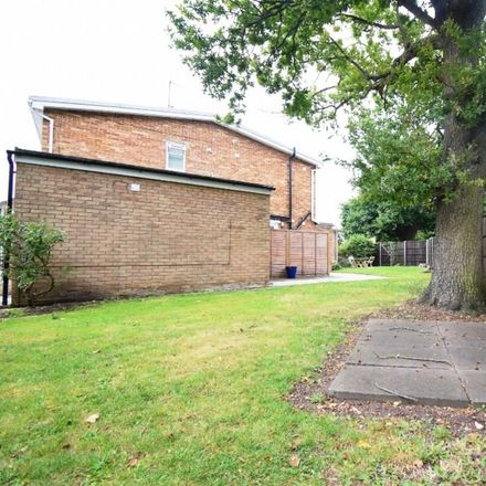 Rent this 1 bed room on St. Neots Bowling Club in St Anselm Place, St Neots PE19 1AP