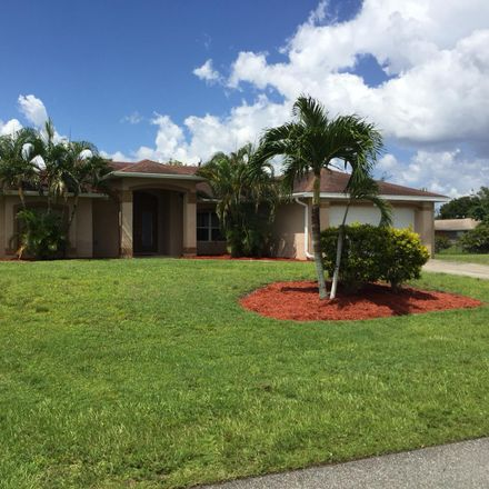 Rent this 4 bed house on 147 Southwest 29th Street in Cape Coral, FL 33914