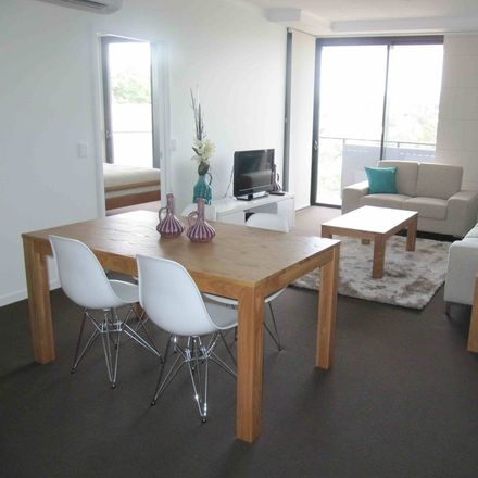 Rent this 2 bed apartment on 133/64 Glenlyon Street