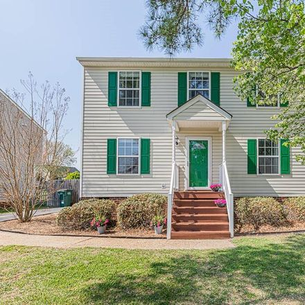 Rent this 3 bed house on 8304 Willow Ridge Place in Glen Allen, VA 23060