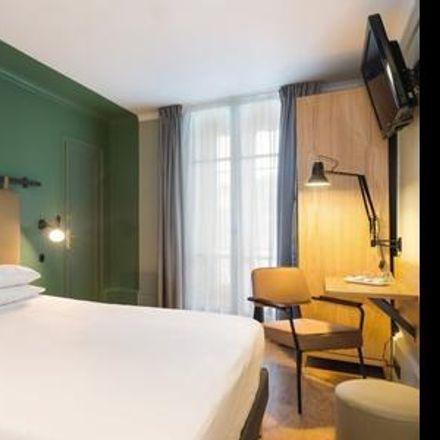 Rent this 1 bed room on Lyon 2e Arrondissement in AUVERGNE-RHÔNE-ALPES, FR