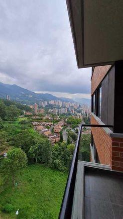 Rent this 2 bed apartment on Carrera 43G in Comuna 14 - El Poblado, Medellín