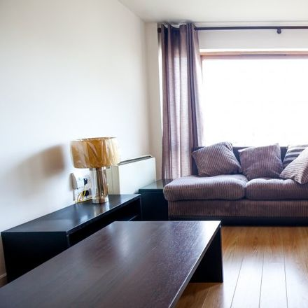 Rent this 2 bed apartment on The Tower in Grand Canal Quay, South Dock ED