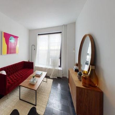 Rent this 3 bed condo on 201 Clinton Avenue in New York, NY 11205