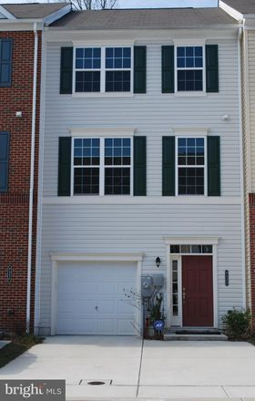 Rent this 3 bed townhouse on 8322 Horned Owl Lane in Severn, MD 21144