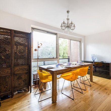Rent this 2 bed apartment on Mourne House in Maresfield Gardens, London NW3 5SS
