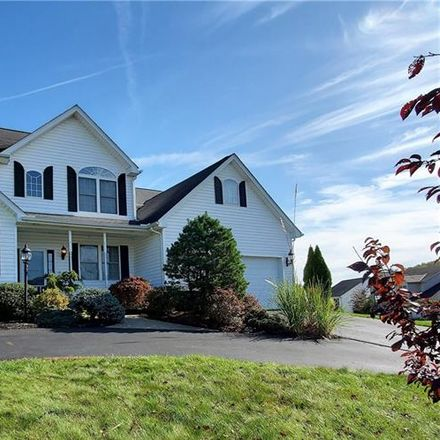 Rent this 4 bed house on 290 Pine Ridge Drive in Peters Township, PA 15367