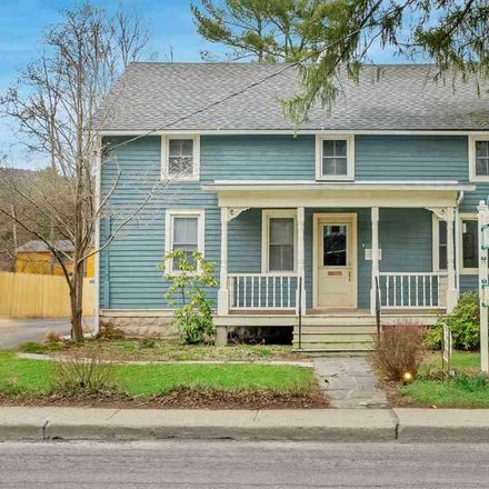 Rent this 4 bed house on Tinker St in Woodstock, NY