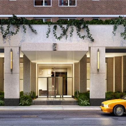 Rent this 3 bed apartment on Fifty Third and Eighth in 301 West 53rd Street, New York
