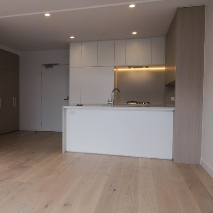Rent this 1 bed apartment on 316/1-5  Sergeant St