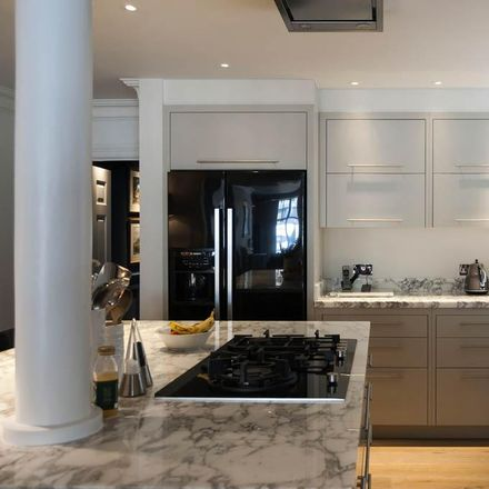 Rent this 3 bed apartment on 28 Chesham Place in London SW1X 8HB, United Kingdom