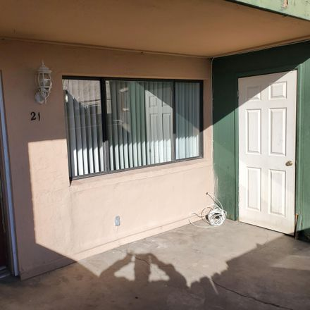 Rent this 2 bed apartment on North 19th Avenue in Phoenix, AZ 85015