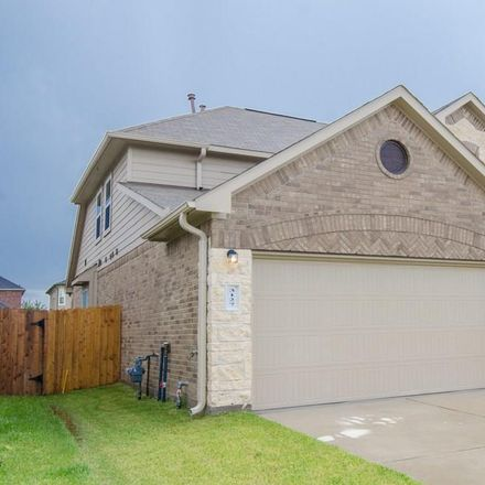 Rent this 3 bed house on 3127 Lake Drive in Cinco Ranch, TX 77494