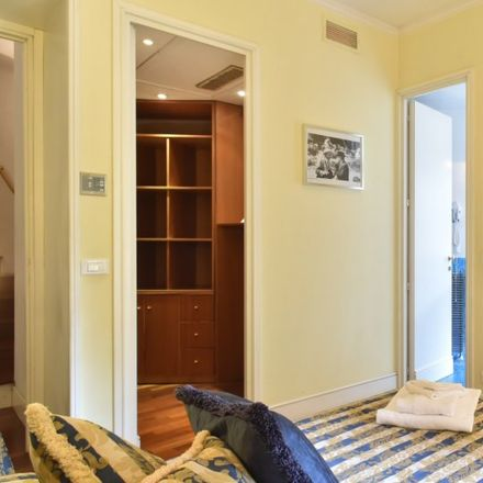 Rent this 3 bed apartment on Acea Flaminia CP in Via Enrico Pessina, 00196 Rome RM