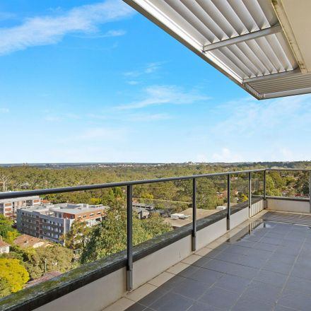 Rent this 3 bed apartment on 816/8 Merriwa Street