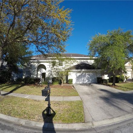 Rent this 5 bed house on Woodbay Dr in Tampa, FL