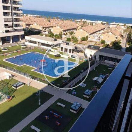 Rent this 2 bed apartment on Blasco Ibáñez - República Argentina in Avinguda de Blasco Ibáñez, 46021 Valencia