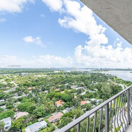 Rent this 1 bed condo on 780 Northeast 69th Street in Miami, FL 33138