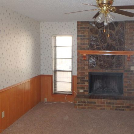 Rent this 3 bed apartment on 3117 Janet Drive in Amarillo, TX 79109