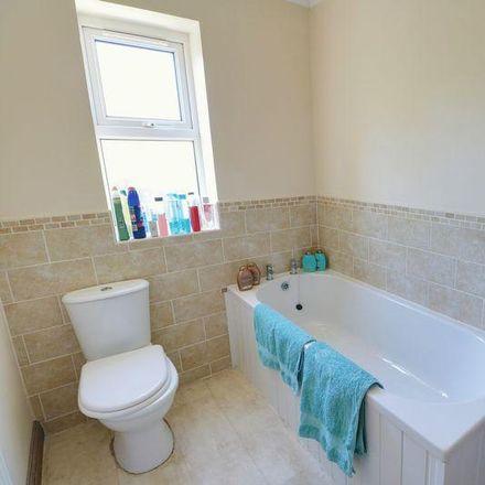 Rent this 3 bed house on Methodist Church Hedon in Church Lane, Hedon HU12 8EL