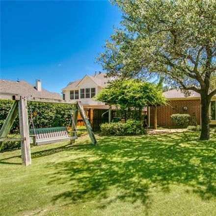 Rent this 5 bed house on 211 Driftwood Drive in Coppell, TX 75019