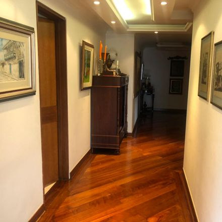 Rent this 3 bed apartment on Calle 131A in Usaquén, 110121 Bogota