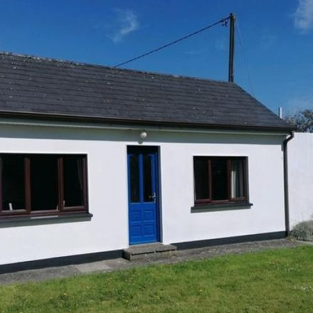 Rent this 1 bed house on N21 in Adare South ED, Adare — Rathkeale