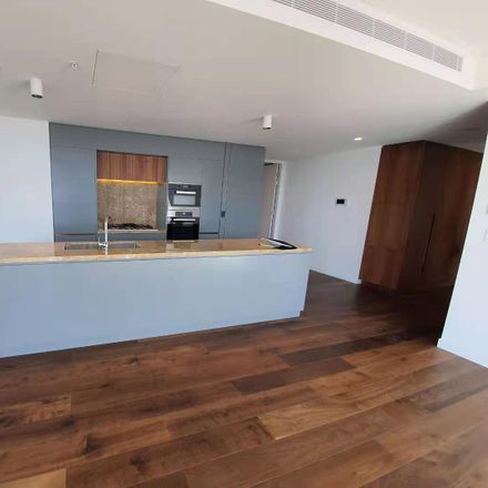 Rent this 3 bed apartment on 3110/115-119 Bathurst St