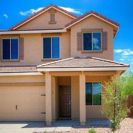 Rent this 5 bed house on 5061 South 243rd Drive in Buckeye, AZ 85326