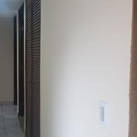 Rent this 3 bed apartment on Unidad Pemex Lindavista in Av. Miguel Bernard 473, Sierravista