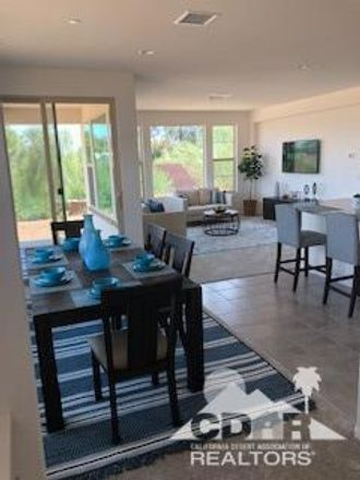 Rent this 2 bed house on Rosewood Ct in Palm Desert, CA