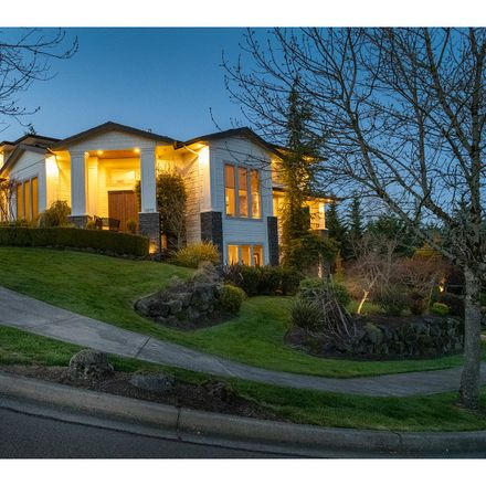 Rent this 5 bed house on 13975 Southeast Sunshadow Street in Happy Valley, OR 97086