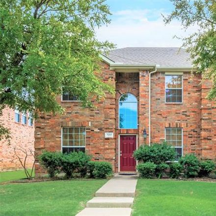 Rent this 5 bed house on 7261 Juniper Drive in Frisco, TX 75034