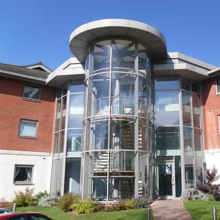Rent this 2 bed apartment on Evesham Road in Redditch B97 5LJ, United Kingdom