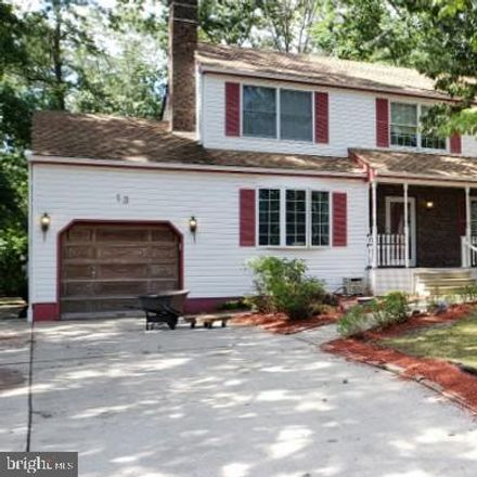 Rent this 5 bed house on 13 York Ter in Sicklerville, NJ