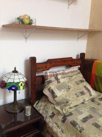 Rent this 1 bed apartment on Hospital São Vicente de Paulo in Rua Doutor Satamini 333, Praça da Bandeira