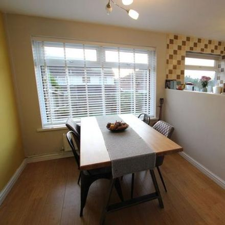 Rent this 2 bed house on Celyn Avenue in Cardiff, United Kingdom