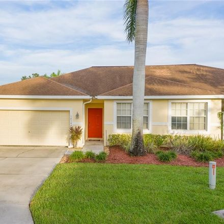 Rent this 2 bed townhouse on Fort Myers