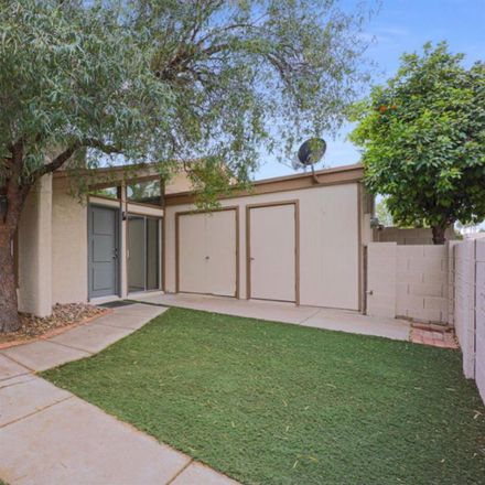 Rent this 1 bed room on 663 North May in Mesa, AZ 85201